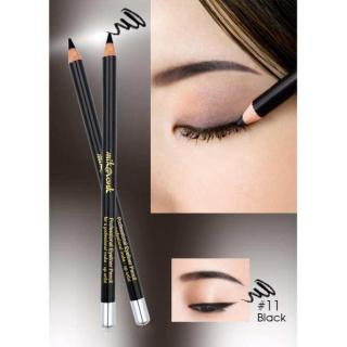 Chì kẻ mí mắt không trôi không lem Mikvonk Professional eyeliner pencil Hàn Quốc 1.5g thumbnail