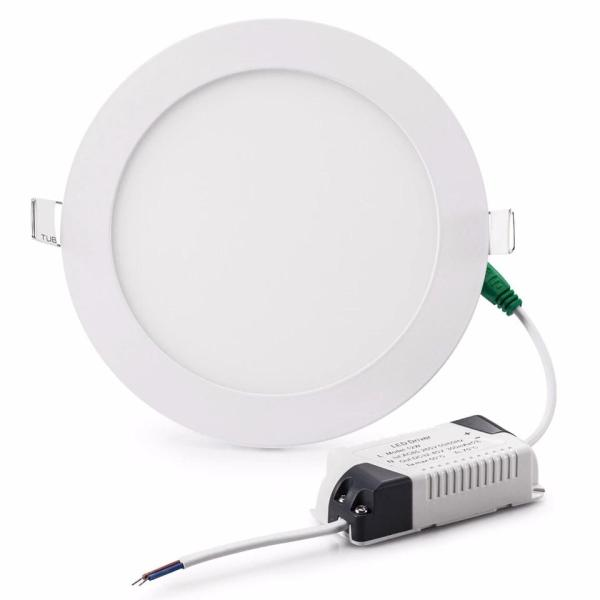 Đèn Led Âm Trần 6w siêu mỏng