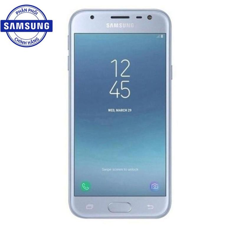 Samsung Galaxy J3 Pro 16GB RAM 2GB (Xanh bạc) - Hãng phân phối chính thức
