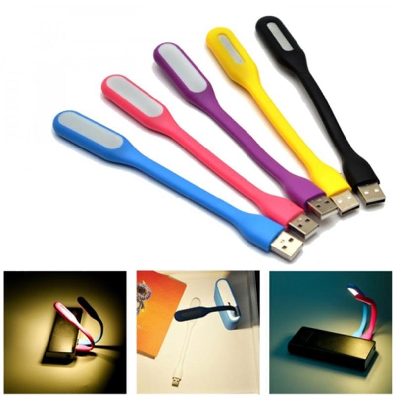Bảng giá Bộ 2 đèn led cổng USB siêu sáng, tiện lợi Phong Vũ