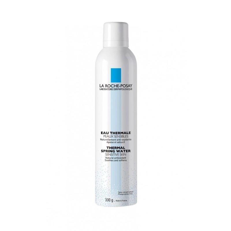 Xịt khoáng LRP Thermal Spring Water 300ml làm dịu và bảo vệ da cao cấp