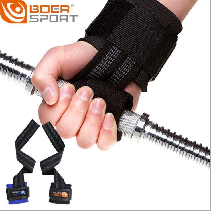 Combo 2 dây mềm quấn cổ tay tập tạ cao cấp sản phẩm cùa Boer A7638