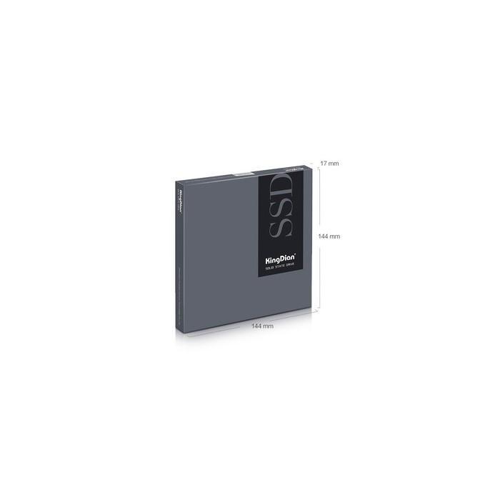 Hình ảnh SSD 120G Kingdian mới bảo hành 36 tháng