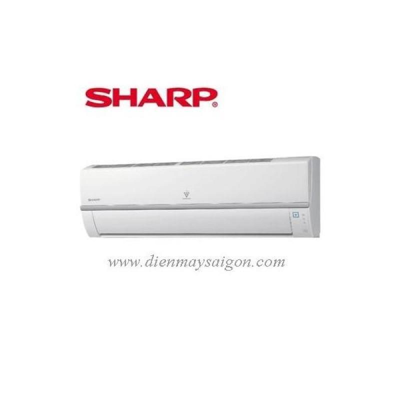Bảng giá Máy lạnh Sharp 1.0hp inverter AH-XP10LW- dòng cao cấp