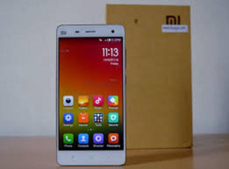 Xiami Mi 4 ram 3G (màu trắng)