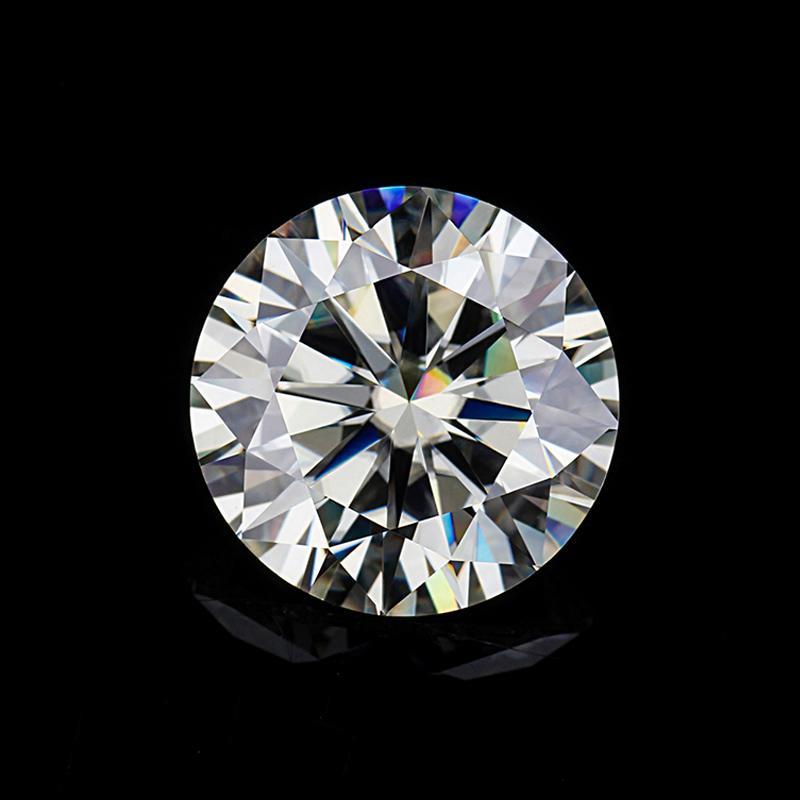 Moissanite diamond 7ly