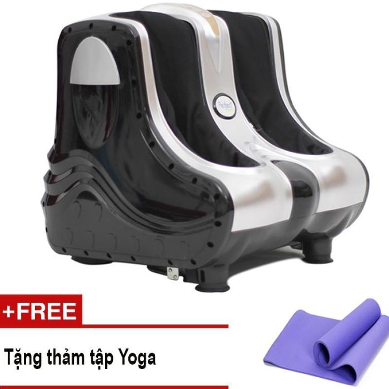 Máy massage chân Perfect Fitness PFN-02 + Tặng thảm tập Yoga cao cấp