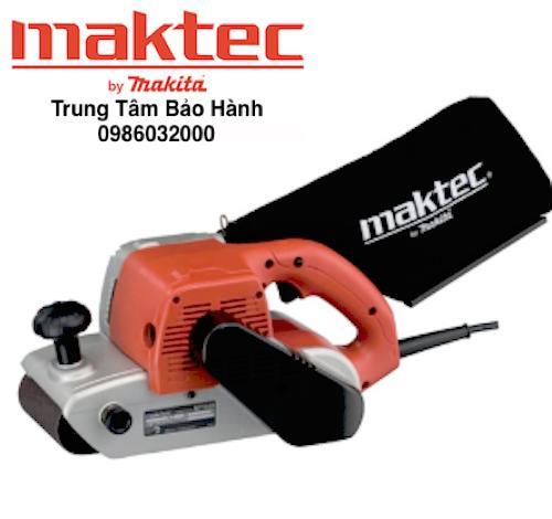 MÁY CHÀ NHÁM BĂNG MAKTEC MT940