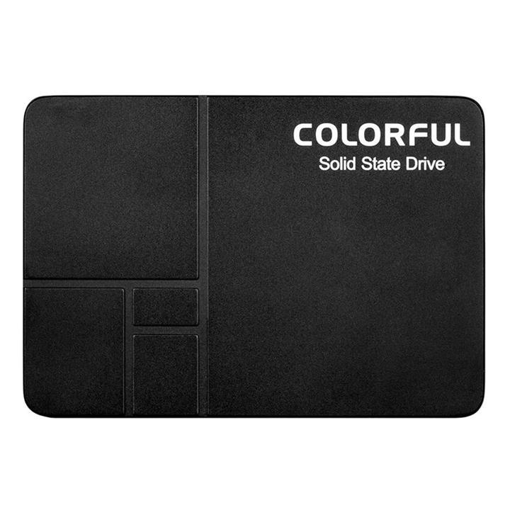 Hình ảnh Ổ cứng SSD 2.5 inch Colorful SL500 480GB