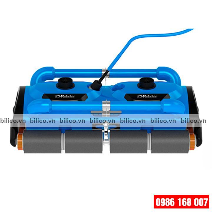 Robot vệ sinh bể bơi iCleaner – 200D
