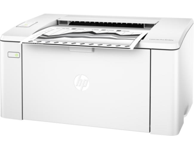 (Sản Phẩm Bán Chạy) Máy in HP LaserJet Pro M102W wifi