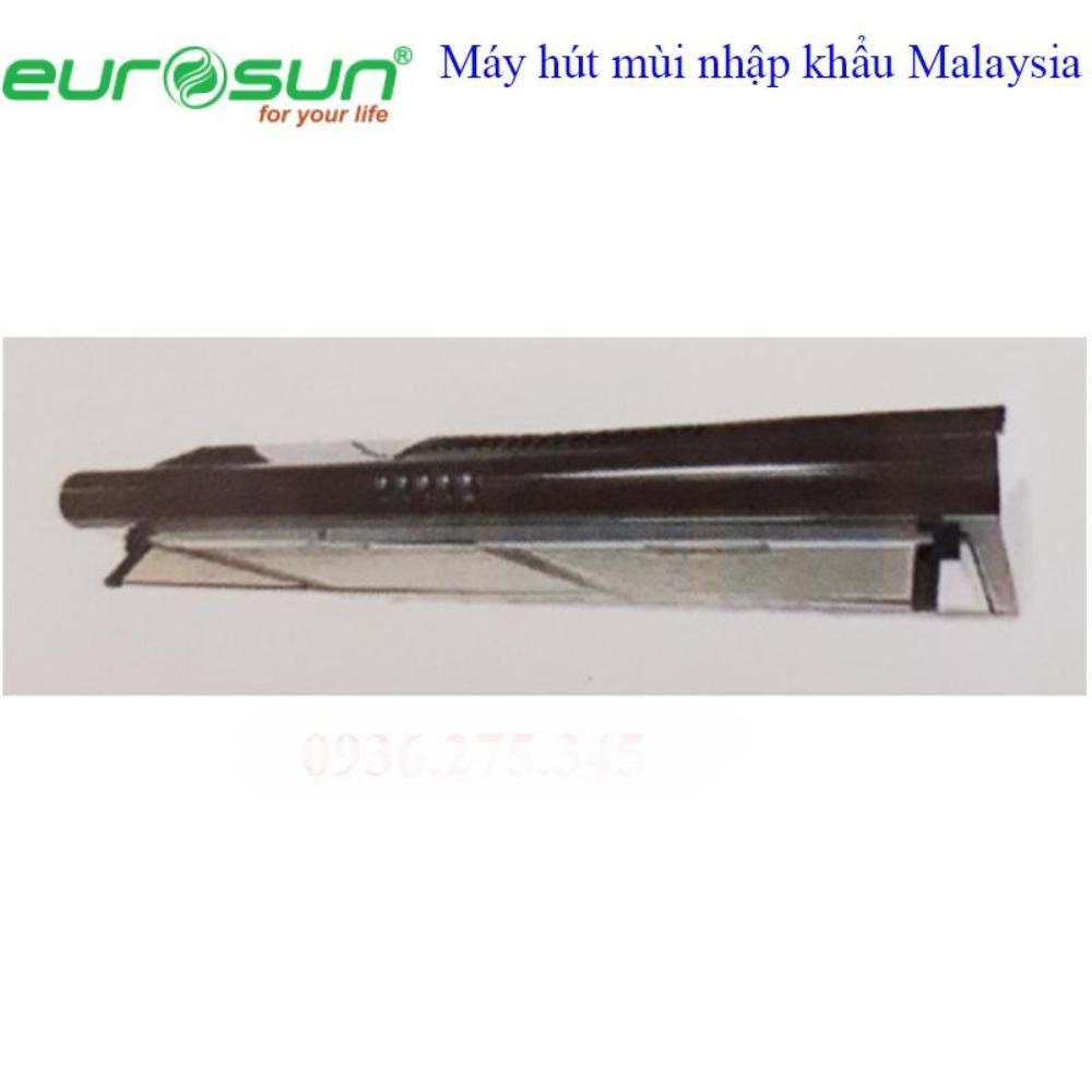 Máy hút khử mùi âm tủ EUROSUN EH - 60C05D nhập khẩu Malaysia ( Liên hệ để được tặng voucher bằng tiền mặt KHỦNG) - Kmart