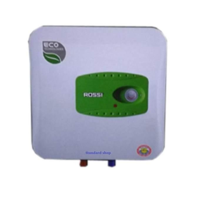Bảng giá Bình nước nóng Rossi R30Ti Eco trọn bộ kèm quà tặng