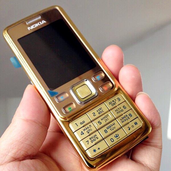 Hình ảnh Điện thoại 6300 kèm pin sạc