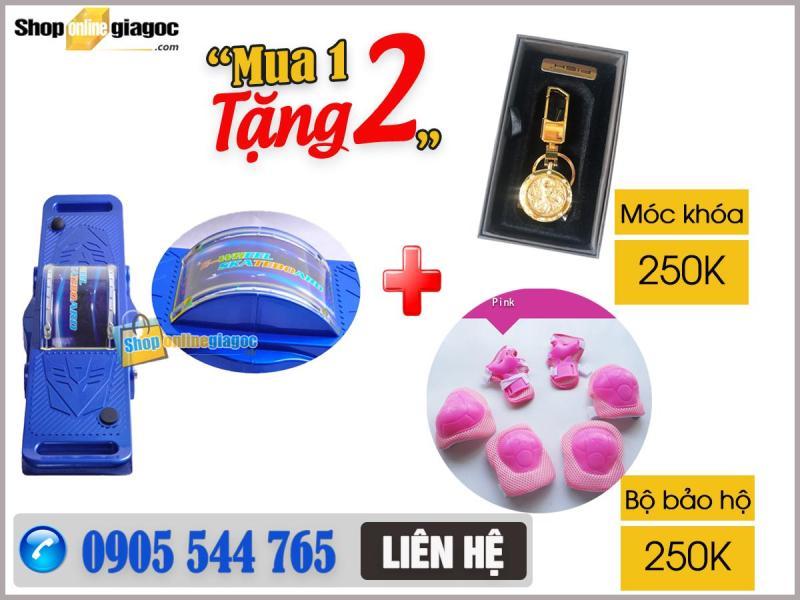 Giá bán Ván Trượt Cân Bằng MKBOO VDCB05