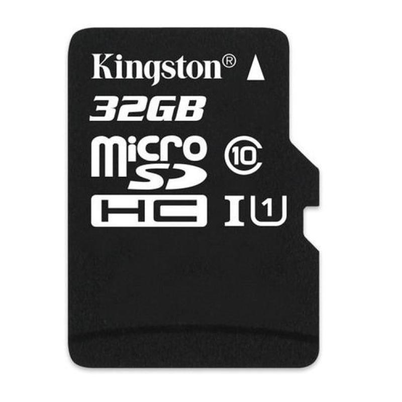 Thẻ nhớ KINGSTON class 10 32gb Tốc Độ Cao Bảo Hành 5 Năm