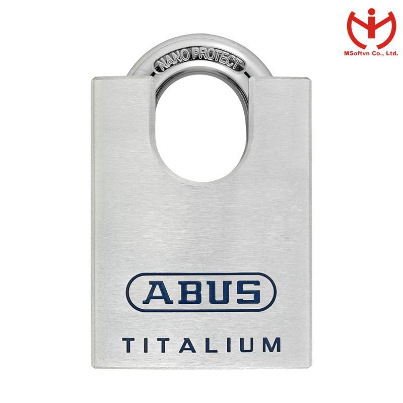 Ổ khóa chống cắt ABUS TITALIUM 96CSTI/60