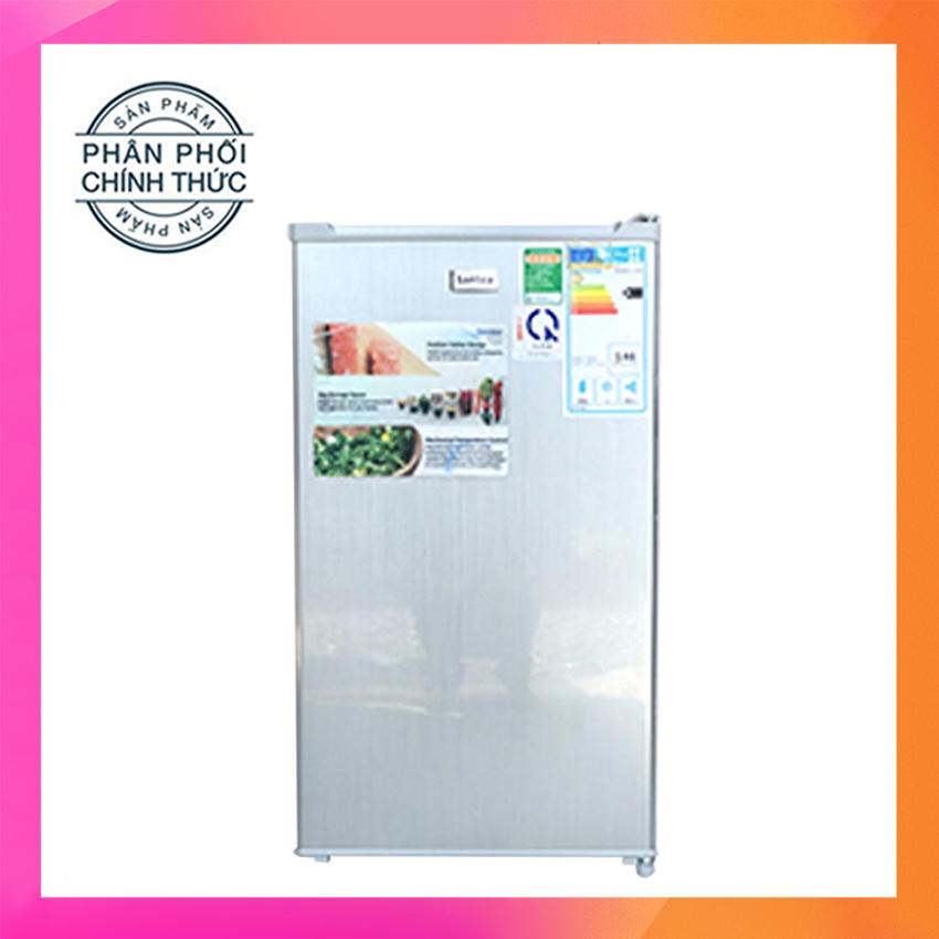 Tủ Lạnh Mini Santoa - Model STADF1 - 11NS (93L) Tủ 1 cánh có đông tuyết