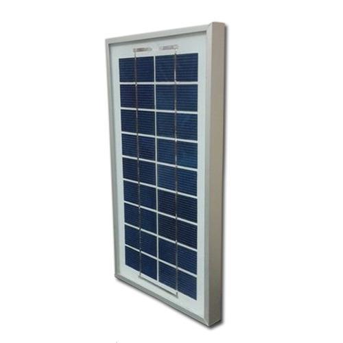 Pin năng lượng mặt trời 15w poly