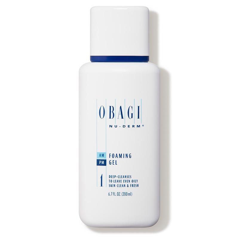 Hình ảnh Sữa rửa mặt trị mụn Obagi Foaming Cleanser