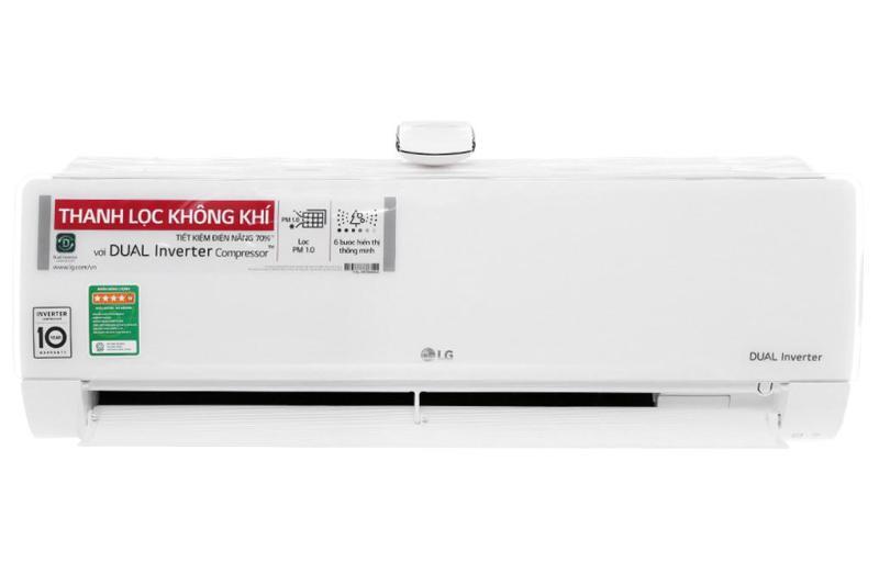 Bảng giá Máy lạnh LG Wifi Inverter 1.5 HP V13APF