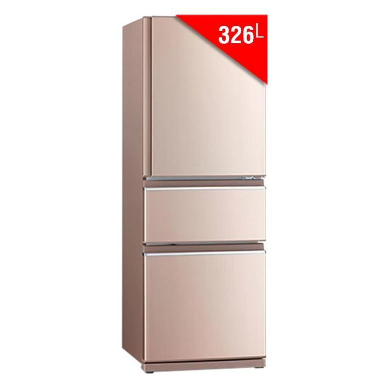 Tủ Lạnh Mitsubishi MR-CX41EJ-PSV Làm lạnh dưới 326L