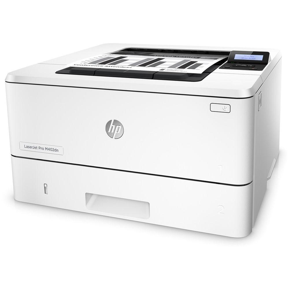 Máy in HP LASERJET PRO M402DN (In 2 mặt,in mạng)