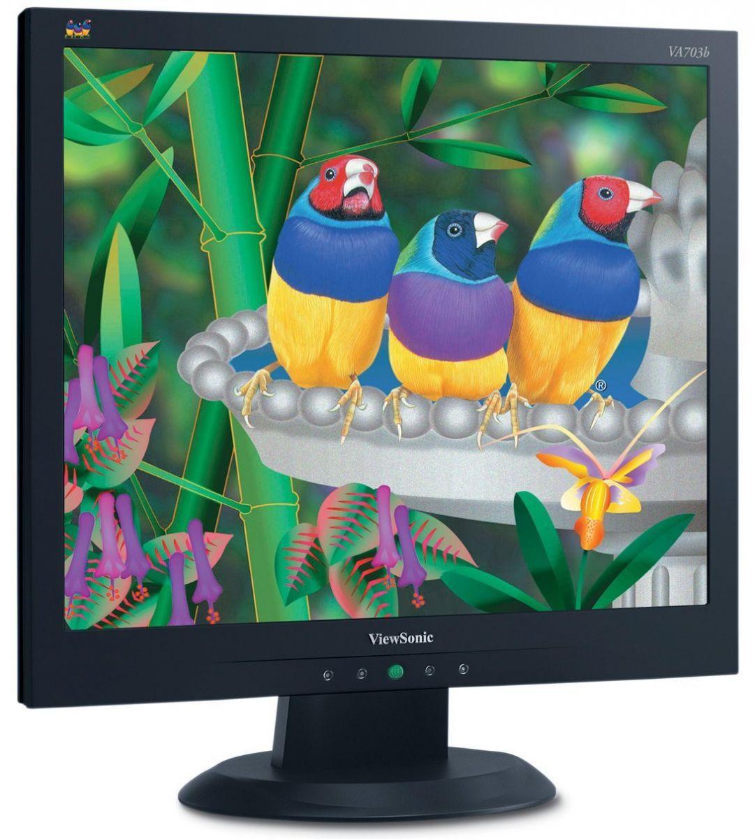 Hình ảnh LCD 15 INH VIEWSONIC