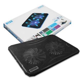 Đế tản nhiệt Laptop cao cấp Cooling Pad N130 thumbnail
