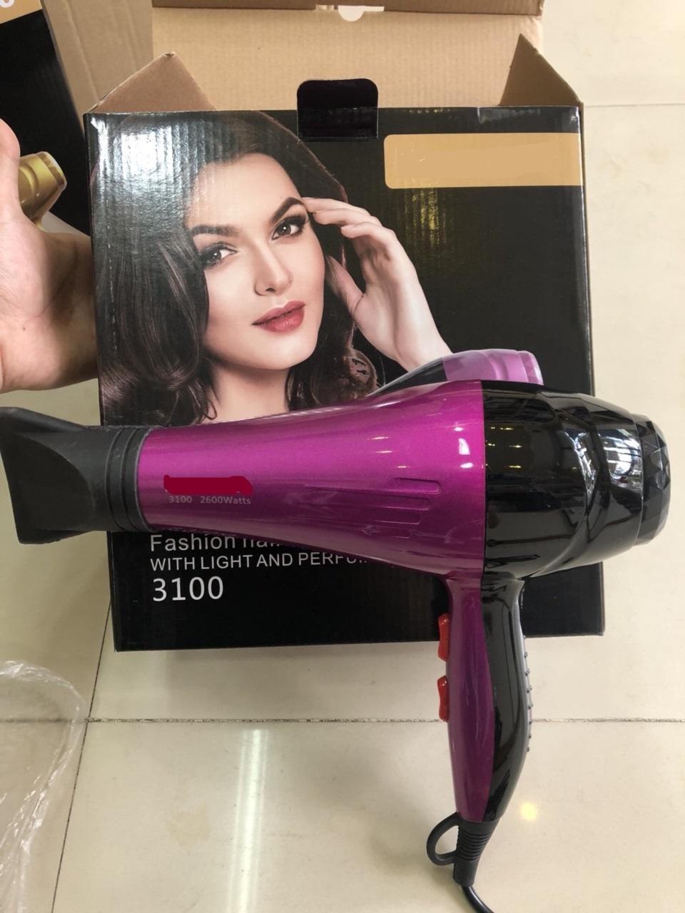 Máy sấy tóc 2600W lớn cực mạnh dùng cho Hair Salon