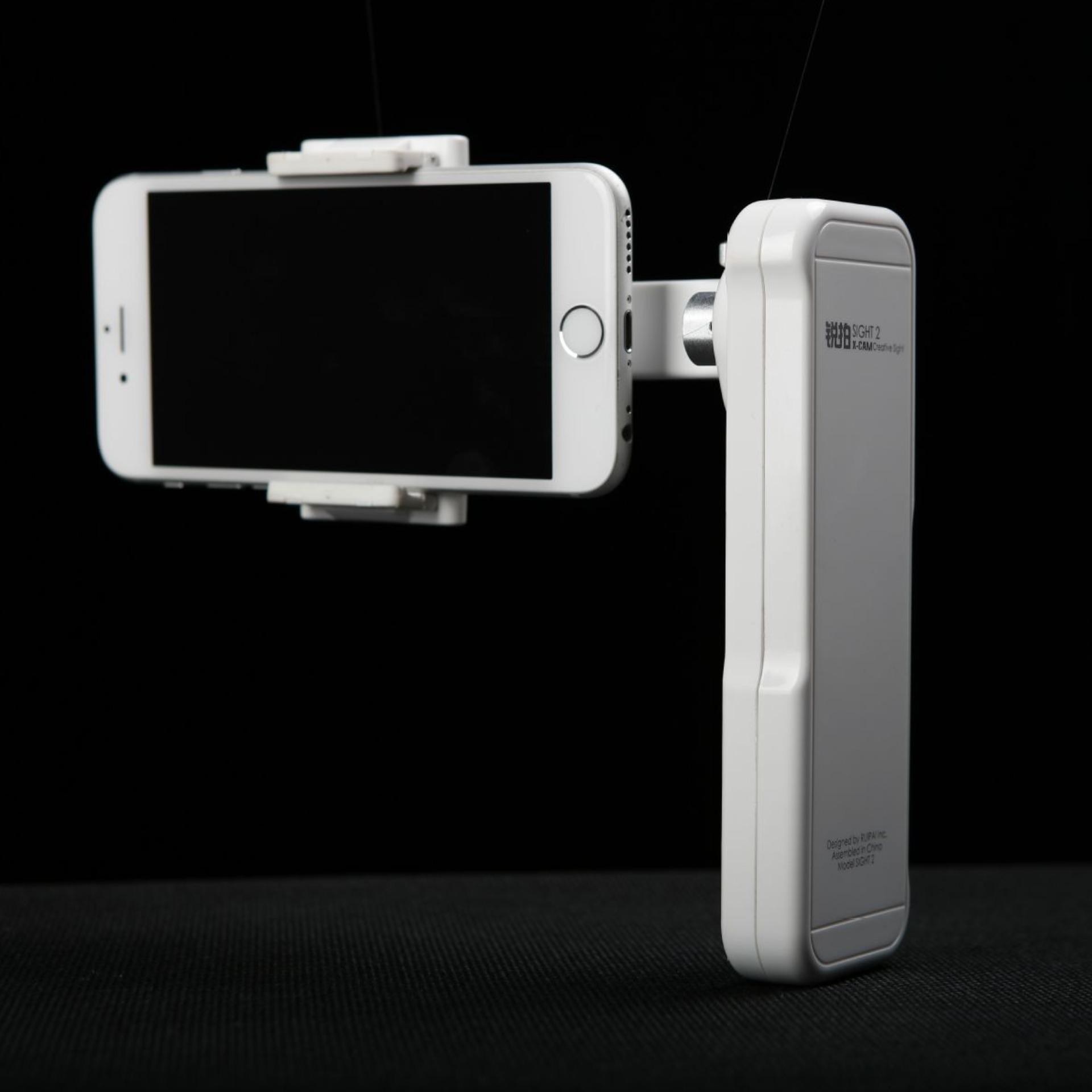 Hình ảnh Thiết bị cân bằng điện tử chống rung khi quay phim, chụp ảnh Gimbal Sight2