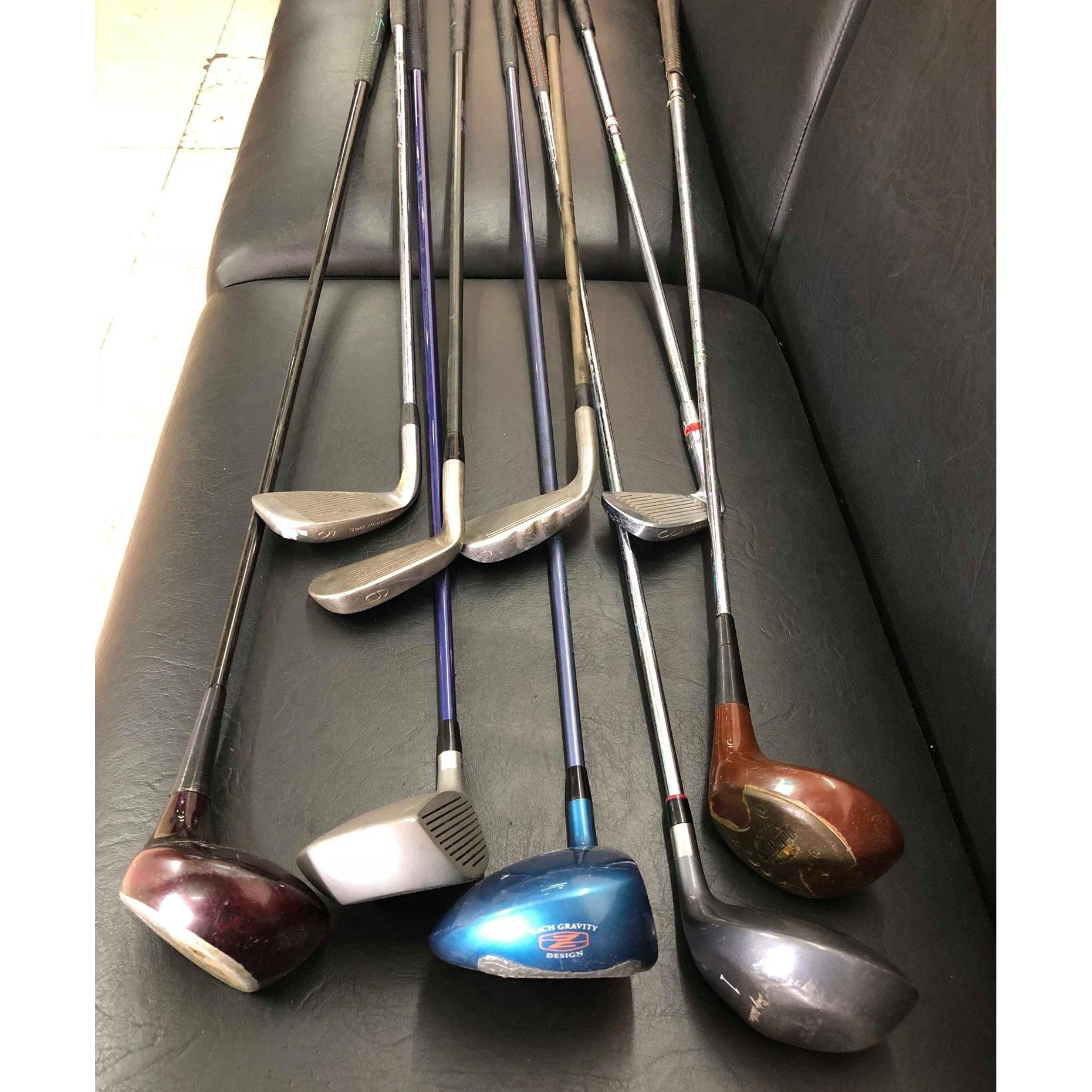 Bán Kho Gậy Đanh Golf Thanh Lý Hang Japan Có Thương Hiệu Rẻ