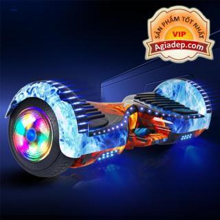 Xe điện cân bằng Bản SuperRich - Đẳng cấp - Thế hệ mới (Hàng nhập của Agiadep) thumbnail