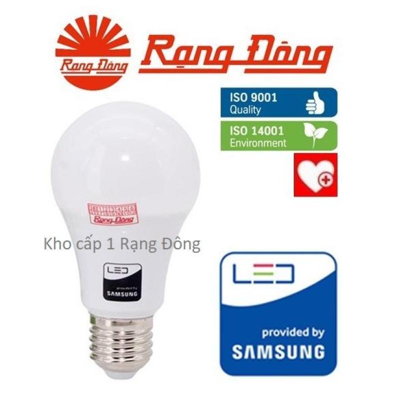 Bóng đèn LED bulb 15W Rạng Đông - SAMSUNG ChipLED Mới