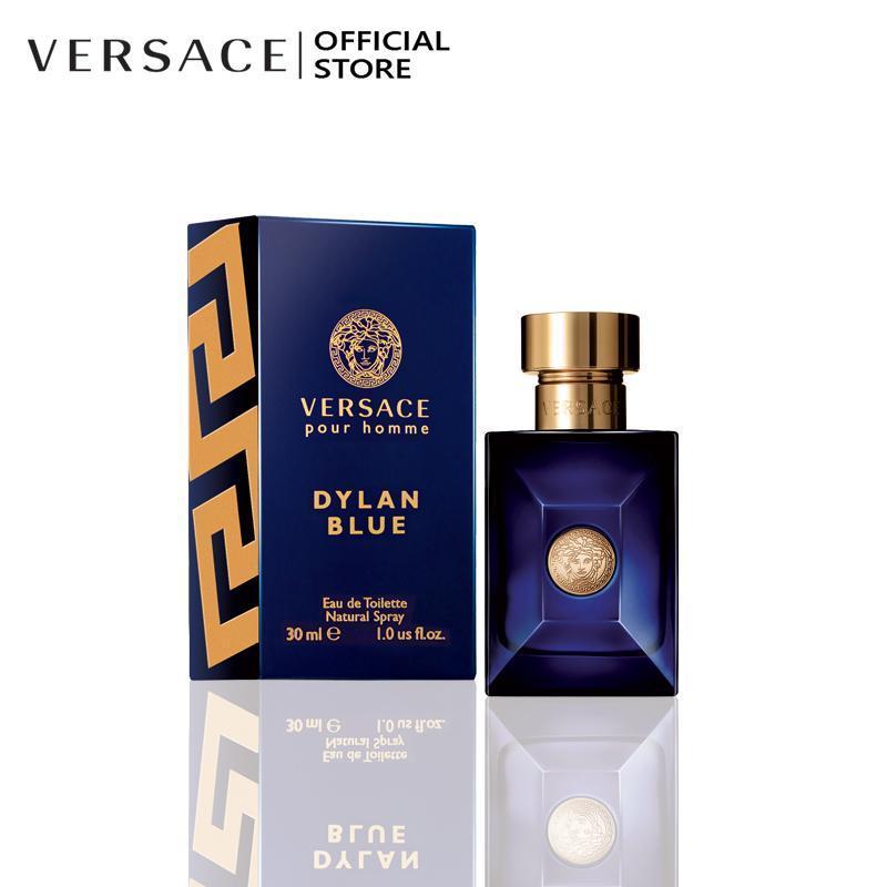 Nước hoa Versace Pour Homme Dylan Blue EDT 30ML