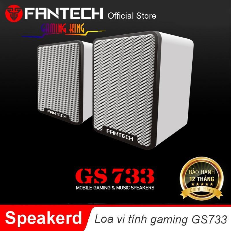 Mã Khuyến Mại Loa Vi Tinh Gaming Fantech Gs733