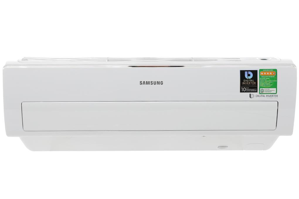 Máy lạnh Samsung Inverter 1.5 HP AR13MVFSBWKN/SV