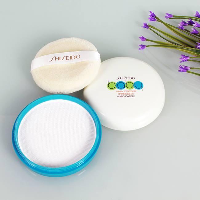 Mã Khuyến Mại Phấn Rom Nen Shiseido Baby Powder 50G Hà Nội