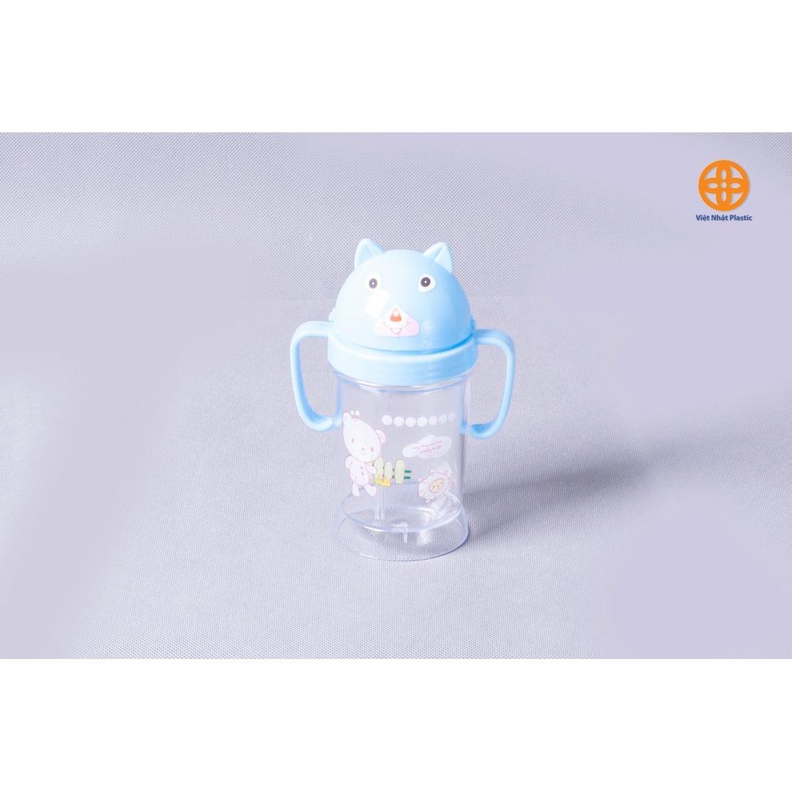 Bình hút nước mèo Việt Nhật