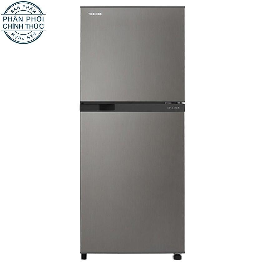 Tủ Lạnh Inverter Toshiba Gr M25Vbz S 186 Lit Bạc Mới Nhất