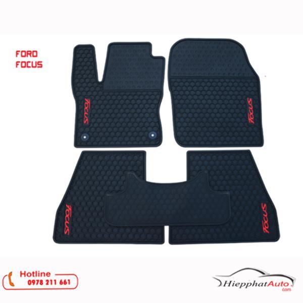 Bán Thảm Cao Su Lot San Ford Focus Ford Trực Tuyến