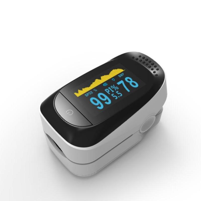 Máy đo nhịp tim và nồng độ oxy trong máu SPO2 bán chạy