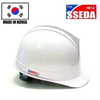 Mũ bảo hộ lao động SSEDA Hàn Quốc mặt tròn