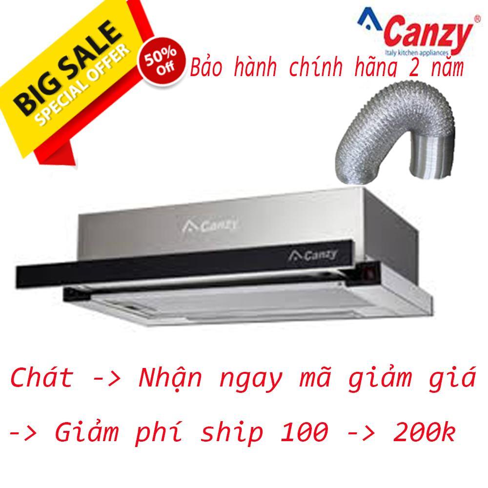 Giá Ưu Đãi Hôm Nay Để Có Ngay Máy Hút Mùi Canzy Cz 7002G ( 70cm )