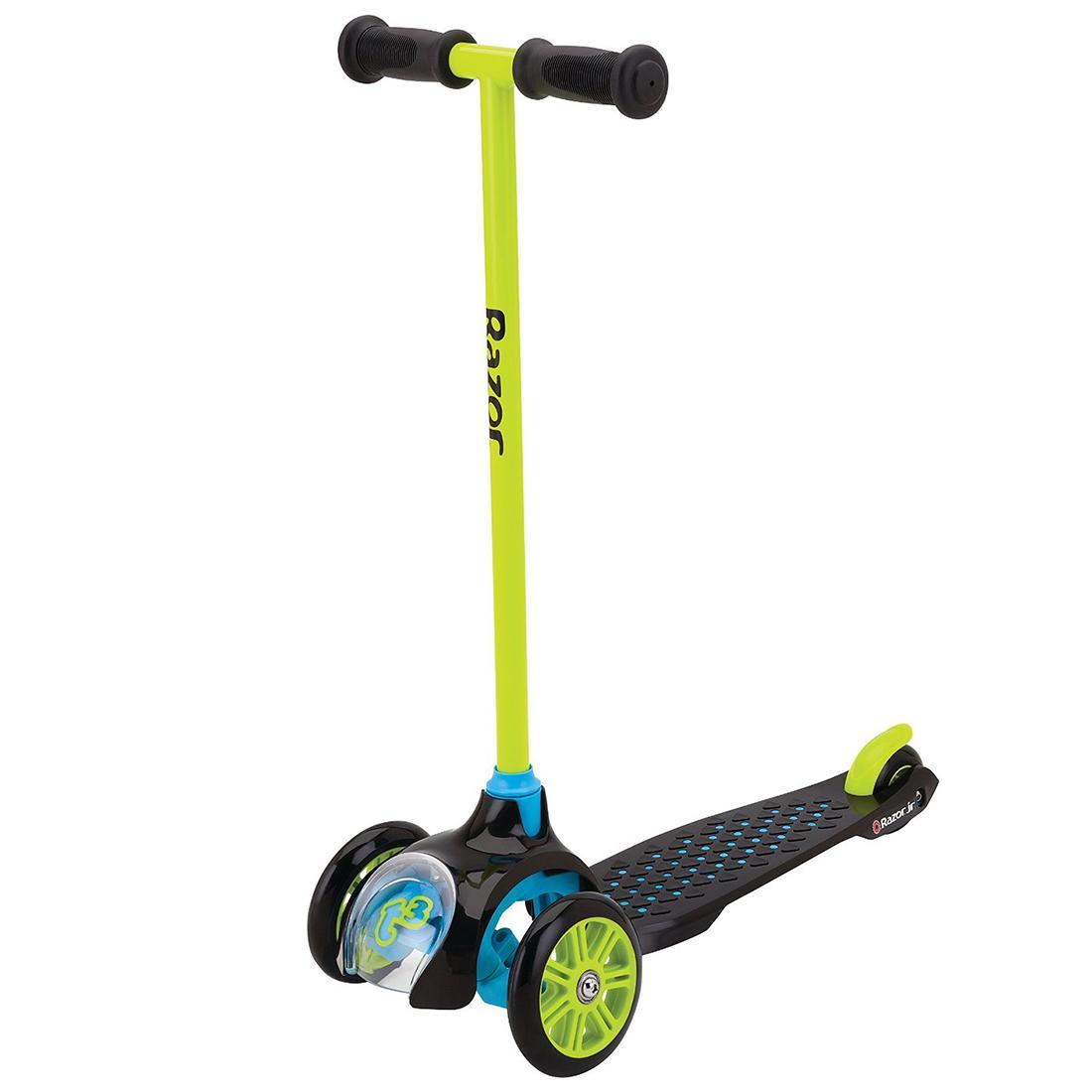 Giá bán Xe trượt Razor Junior T3 Scooter (Xanh)