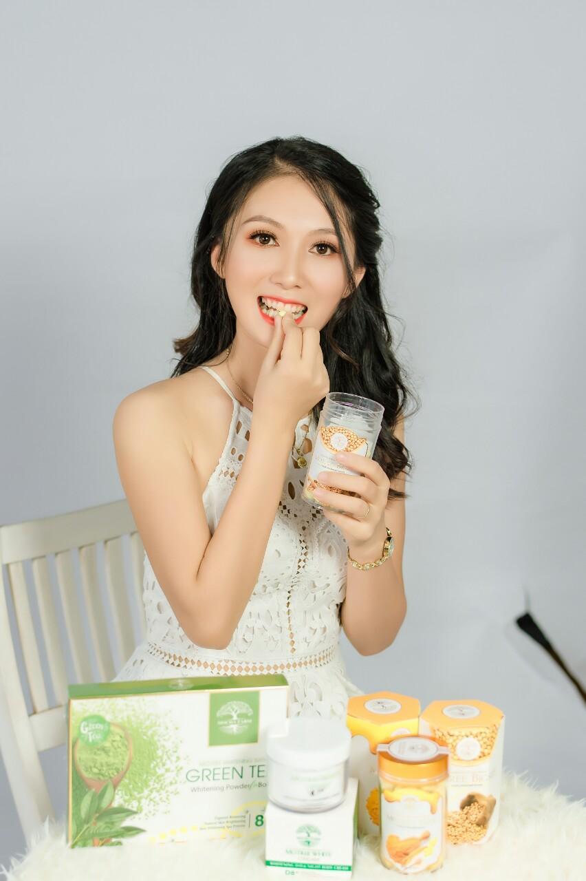 Kẹo Mầm Collagen Tăng Vòng 1