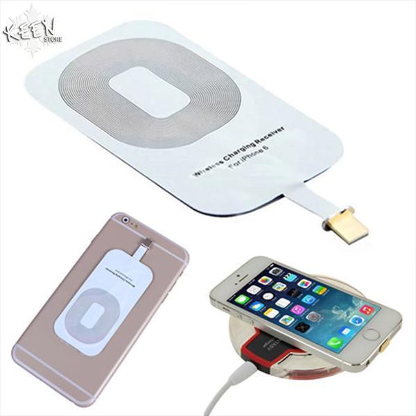 Hình ảnh Chip sạc không dây cho điện thoại iPhone 5,6,7