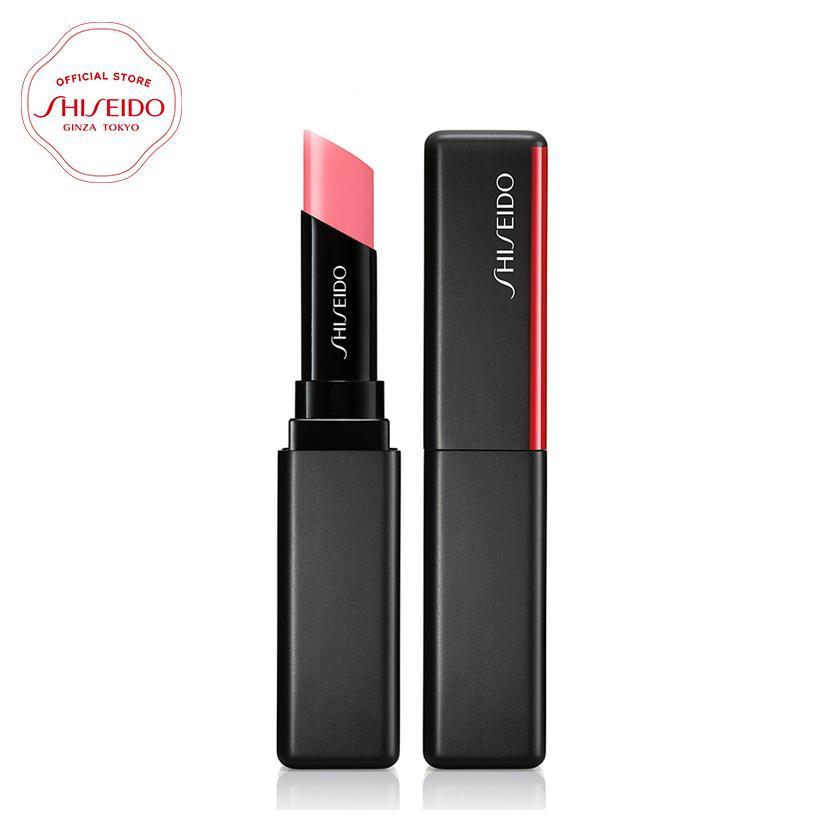 Son dưỡng màu kết cấu Gel Shiseido ColorGel Lipbalm tốt nhất