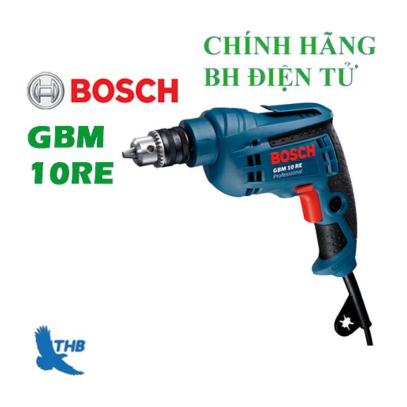 Máy khoan xoay Bosch GBM 10 RE