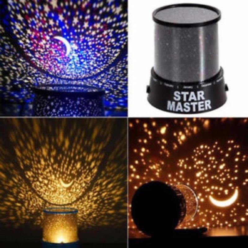 Đèn led chiếu star master fff001